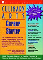 Culinary Arts Career Starter by…