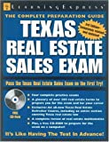 Tamper, Ralph: Texas Real Estate Sales Exam