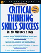 Critical Thinking Skills Success in 20…