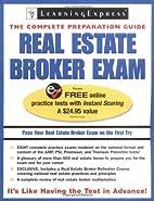 Real Estate Broker Exam (Real Estate Exam…