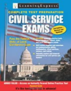 Civil Service Exams by LearningExpress…