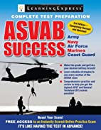 ASVAB Success by LearningExpress Editors
