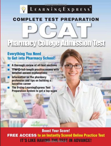 pcat-pharmacy-college-admission-test