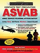 ASVAB: Armed Services Vocational Aptitude…