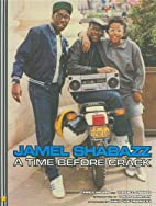 A Time Before Crack by Jamel Shabazz