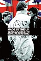 Made in the UK: The Music of Attitude,…