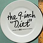 The 9-Inch Diet by Alex Bogusky