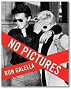 No Pictures by Ron Galella