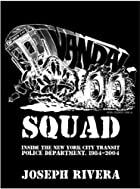 Vandal Squad: Inside the New York City…