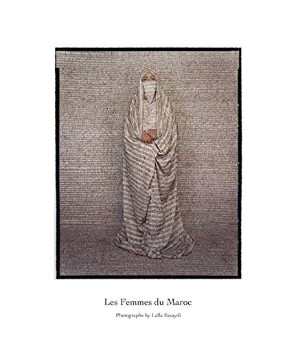 les-femmes-du-maroc
