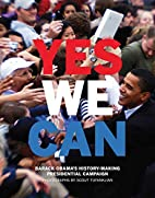 Yes We Can: Barack Obama's…
