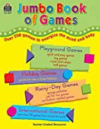 Jumbo book of games : over 250 games to…