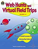 Deirdre Kelly: Web Hunts and Virtual Field Trips