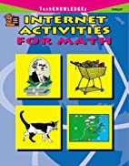 Internet Activities for Math by Alain…