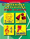 Sherwood, Walter: Internet Activities for Math: Challenging