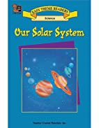 Our Solar System Easy Reader by Cindy Barden