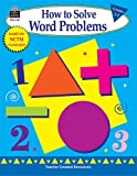 Rosenberg, Mary: How to Solve Word Problems: Grades 1-2