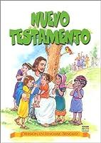 Nuevo Testamento by Bible