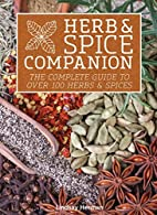 Herb & Spice Companion: The Complete Guide…