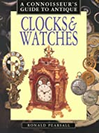 Connoisseur's Guide to Antique Clocks…