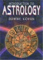Introduction to Astrology by Dawne Kovan