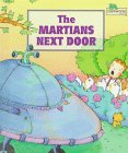 Inchworm Press Staff: Martians Next Door