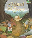 Inchworm Press Staff: Hansel and Gretel