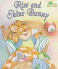 Inchworm Press Staff: Rise and Shine Bunny