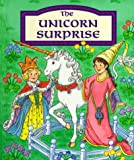 Inchworm Press Staff: Unicorn Surprise