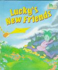 Inchworm Press Staff: Lucky&#39;s New Friends