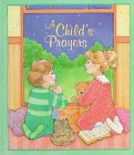 Inchworm Press Staff: Child&#39;s Prayers