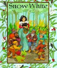 Inchworm Press Staff: Snow White