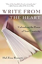 Write from the Heart : Unleashing the Power…