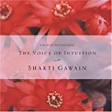 Shakti Gawain: The Voice of Intuition Boxed Note Card Set