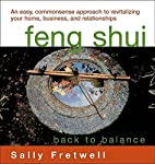 Feng Shui: Back to Balance by Sally Fretwell