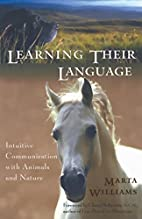 Learning Their Language: Intuitive…