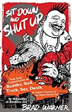 Sit Down and Shut Up: Punk Rock Commentaries…