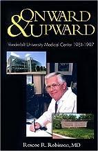 Onward and Upward: Vanderbilt University…