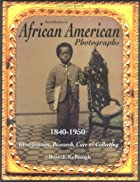 Introduction to African American…