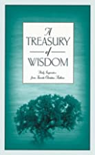 A Treasury of Wisdom: Daily Inspiration from…