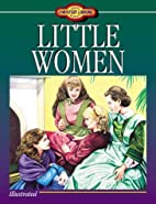 Little Women [adapted - Reece] by Louisa May…