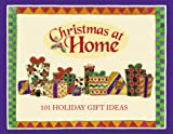 Sanna, Ellyn: 101 Holiday Gift Ideas (Christmas at Home (Barbour))