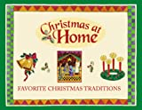 Sanna, Ellyn: Favorite Christmas Traditions (Christmas at Home (Barbour))