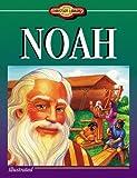 Miller, Susan Martins: Noah (Young Reader's Christian Library)