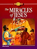 Sanna, Ellyn: The Miracles of Jesus (Young Reader's Christian Library)