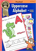 Alphabet: Preschool (Home Learning Tools) by…