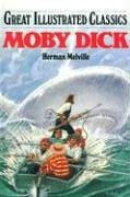 Moby Dick [adapted - Great Illustrated…