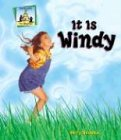 It Is Windy (Weather) by Kelly Doudna