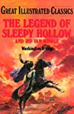 Kelly, Jack: Legend of Sleepy Hollow and Rip Van Winkle