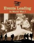 Events Leading to World War I by John…